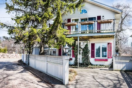 Bright, sunny and perfectly located - South Haven - Haus