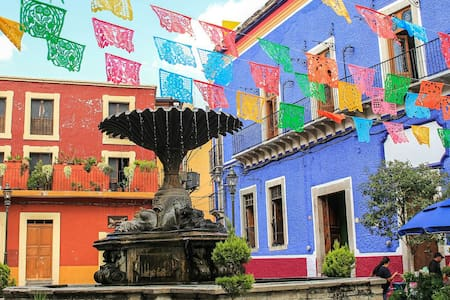 Enchanting Stay in Guanajuato #106 - 瓜納華托