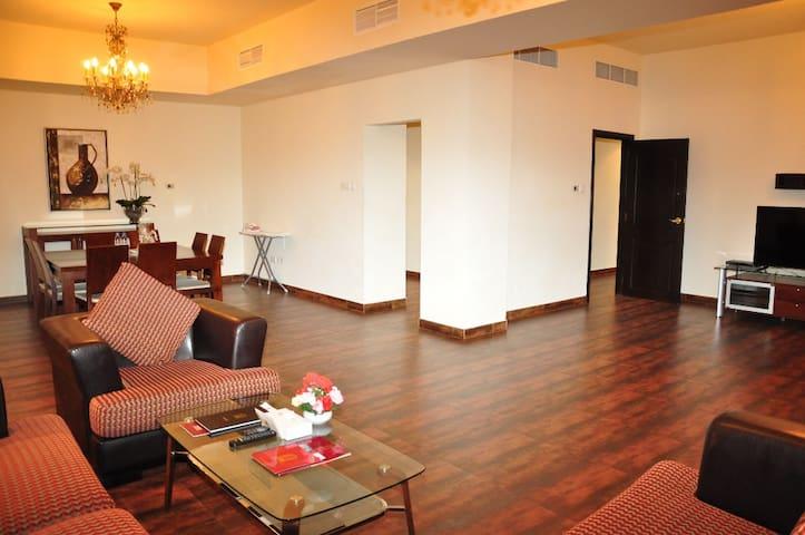 Al Manzil Hotel- 03 Bedrooms