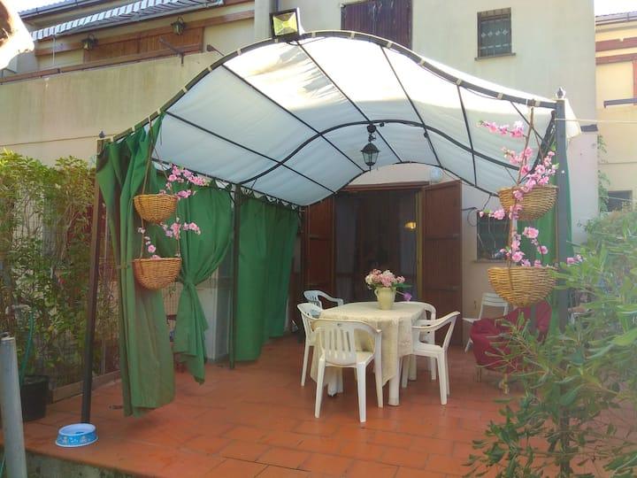 Grazioso appartamento nord Sardegna relax