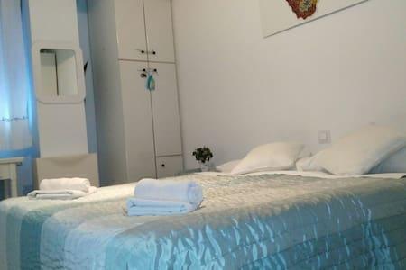 Cómoda habitación privada al sur - San Isidro - Apartamento