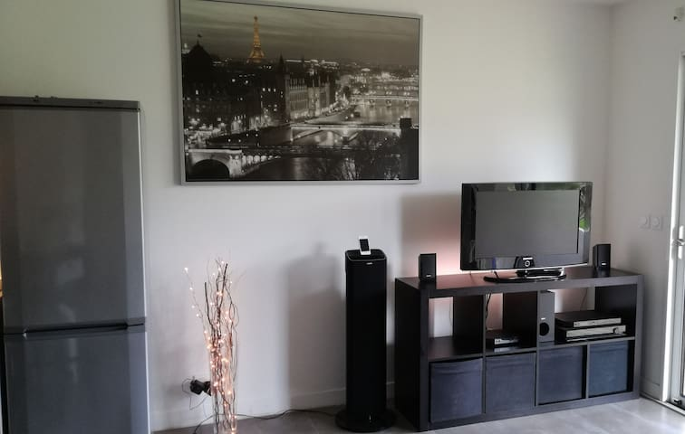 Appartement T2 pour 4 personnes. - Capbreton - Pis