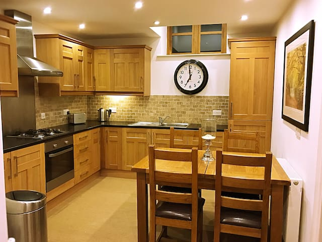 Luxury 1 Bed Romantic Retreat in The Lake District - Graythwaite - Appartement