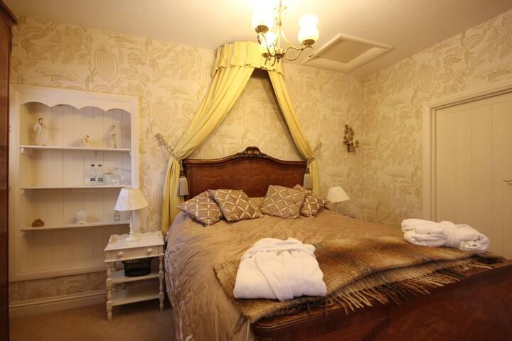 Tamarisk Suite
