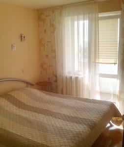 Комната в уютной квартире - Saratov