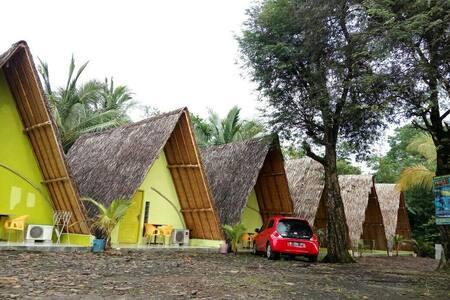 Bunar Tunggal Tanjung Lesung - Banten, ID