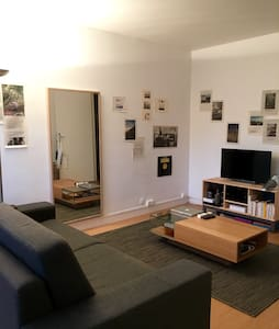 T1 fonctionnel Bercy/Daumesnil - Apartment