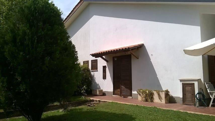-The Vitelloni- villas