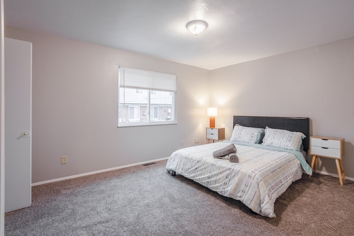 2Bed Townhome by I-275/126 & West Chester/Glen