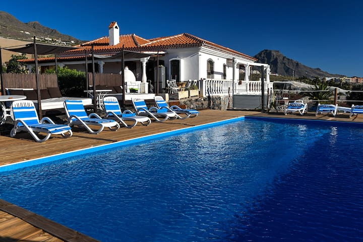 Villa del Sol Paraiso