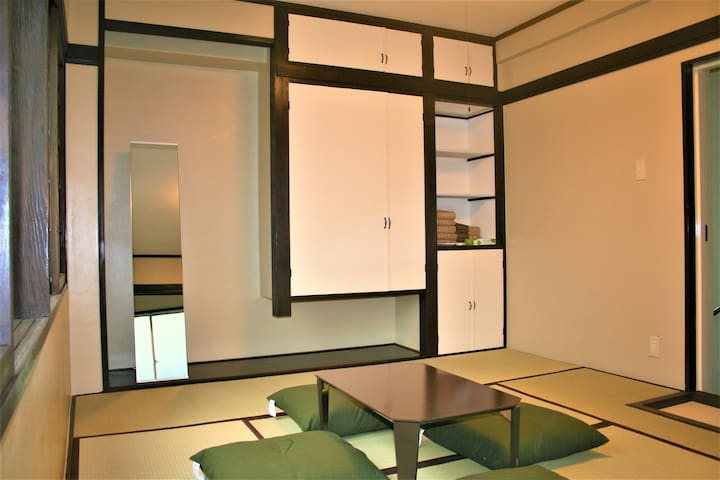 "Just 3mins to walk !! GINZA public bath ""sentou"" - Chūō-ku - Appartement"