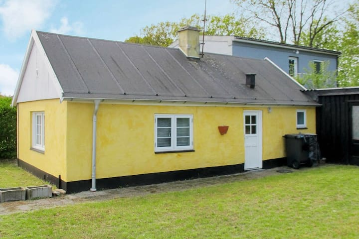Beautiful Holiday Home in Asaa Near Harbour