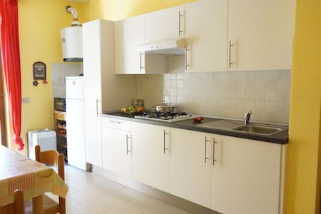 Rent apartment in San Vincenzo Tusc