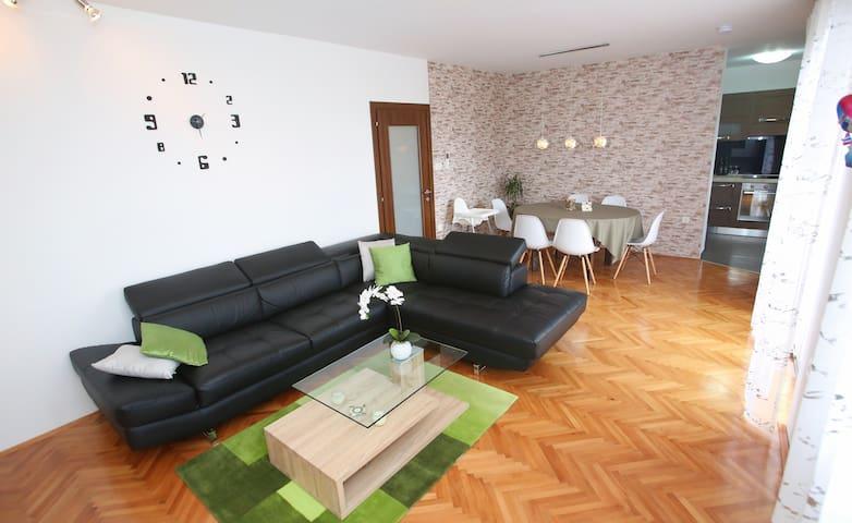 Apartment Trsat-Rijeka - Rijeka - Apartamento
