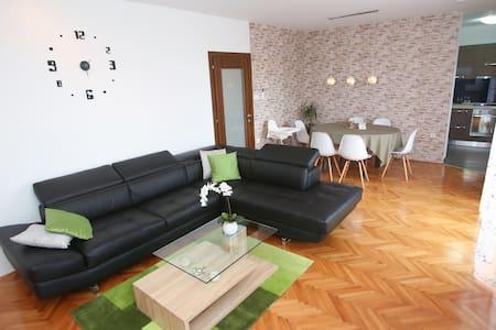 Apartment Trsat-Rijeka