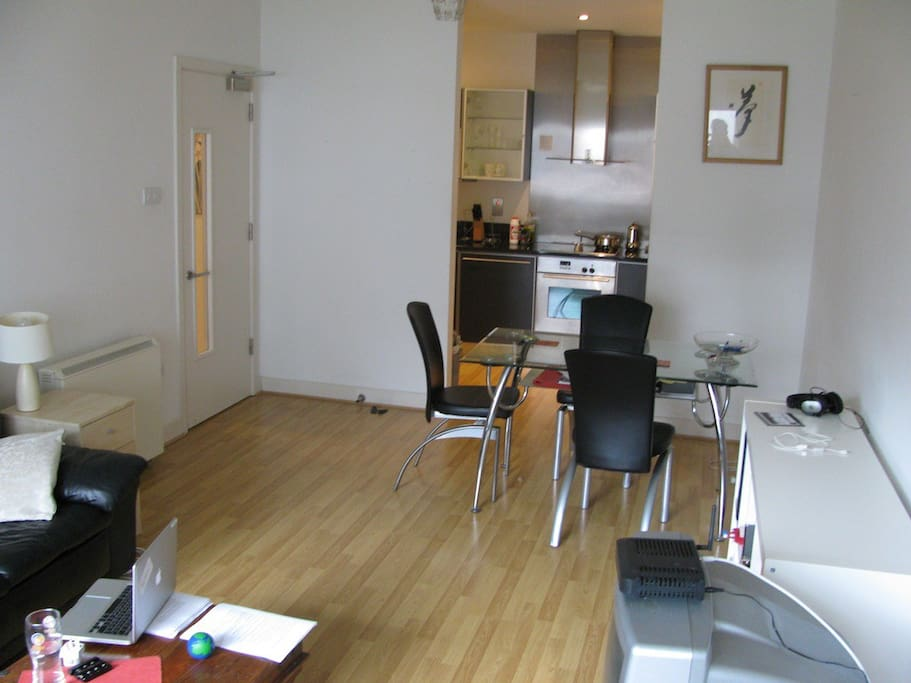 Premium Apartment Dublin City
