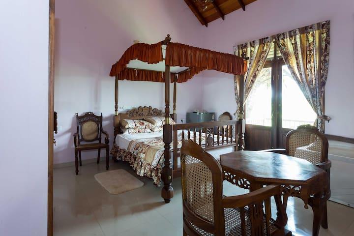Resort Bungalow at Horse & Bird Farm 18 Km-Colombo