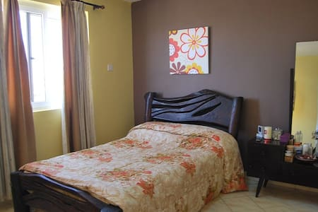 Apartment near the airport -Nairobi - Nairobi - Daire