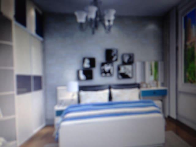 garage - cheju - Apartament