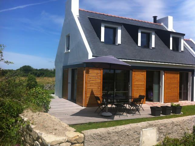 Carnac - Maison entièrement rénovée pour 6 pers