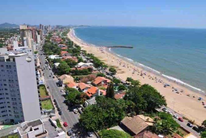 Partiu Praia! Balneário Piçarras