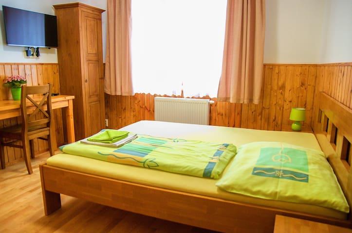 Single room Comfort | Vila Pod Branou