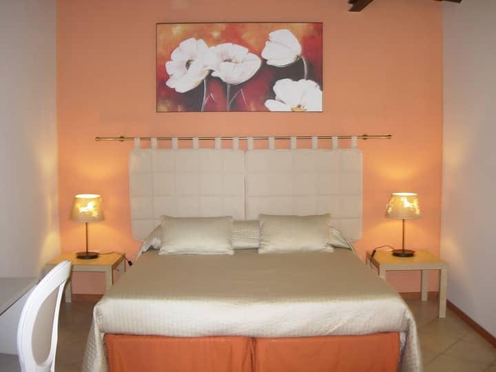 Villa Cittadella B&B - Suite Family