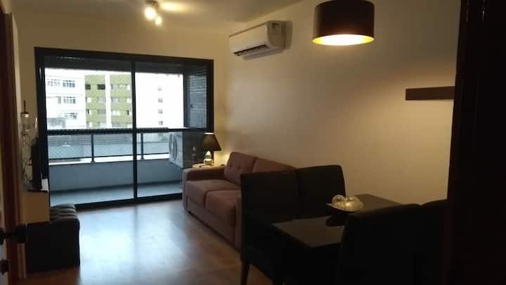 Residencial luxo Paulista