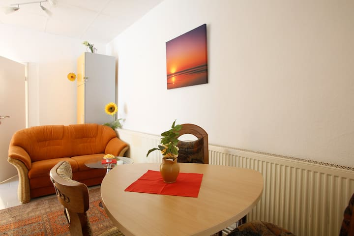 Apartment in nähe City Lebenstedt - Salzgitter - Rumah