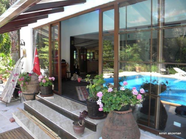 heaven paradise in marmaris - Marmaris - Villa