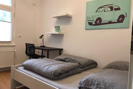 Kleines nettes Zimmer in Babelsberg