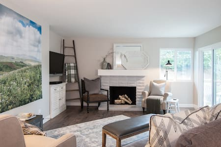 Chic Boutique Retreat - Fallbrook