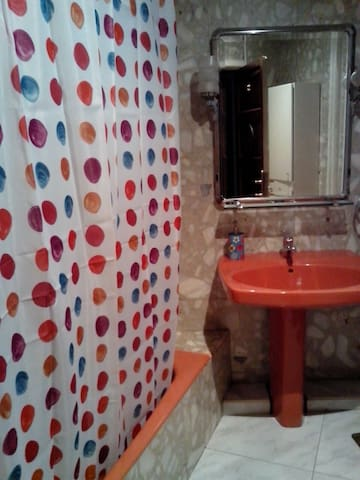 Host Londres Hab. baño compartido.Estancias largas