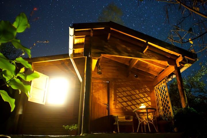 El Paraiso en la Cabaña Mulhacen
