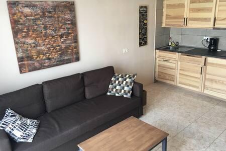 Wohlfühl-Appartement - vivaGomera - Valle Gran Rey