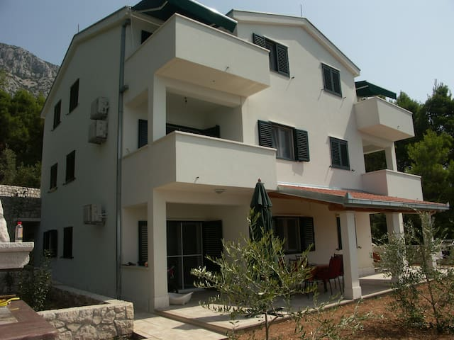 Villa Gloria Dingač - Apartments - Potomje