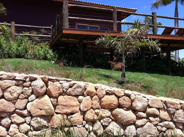 Casa de campo/Chácara em Campinas - Campinas - Cabin