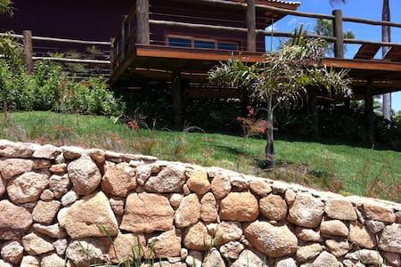 Casa de campo/Chácara em Campinas - Campinas