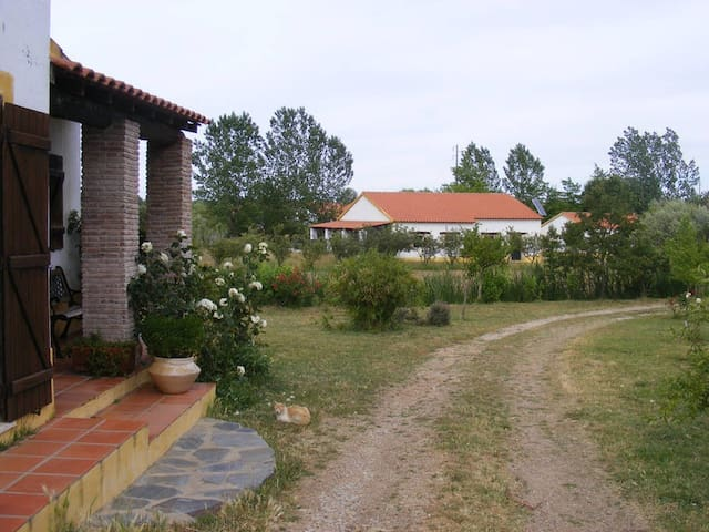 Quinta dos Trevos Leisure and crafts - Idanha a Nova