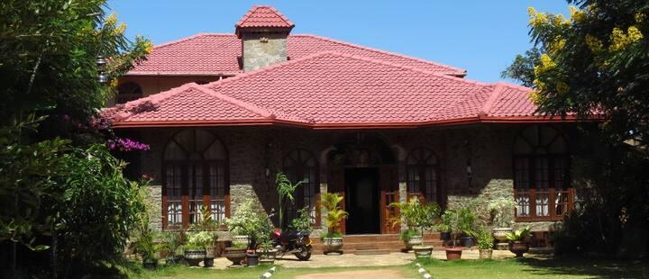 MF Estate Holiday Bungalow Bandarawela