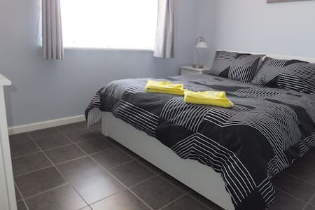 Ocean Beach Chalet 18 - Jurien Bay - Σπίτι