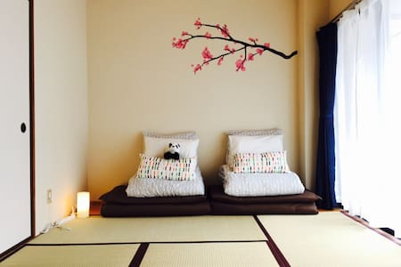O13.Accessible Place in Okayama #301 - 岡山市