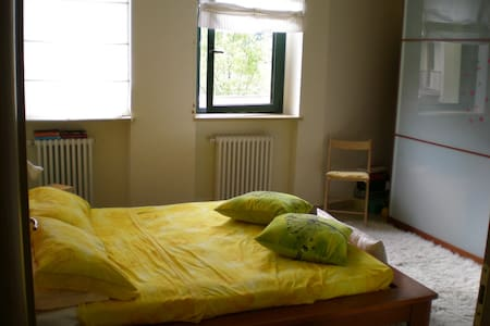 Cozy and quiet apartment near Turin - Airasca - Apartment