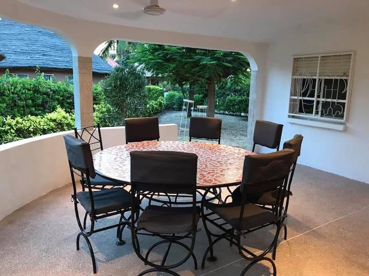Villa à Saly, résidence Les Jardins de Popenguine