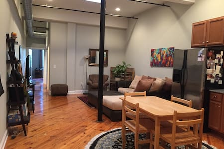 Apartment - Harrisonburg