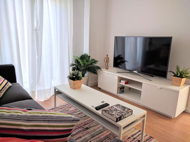 Bright & Cozy Apartment - Old Town Seville