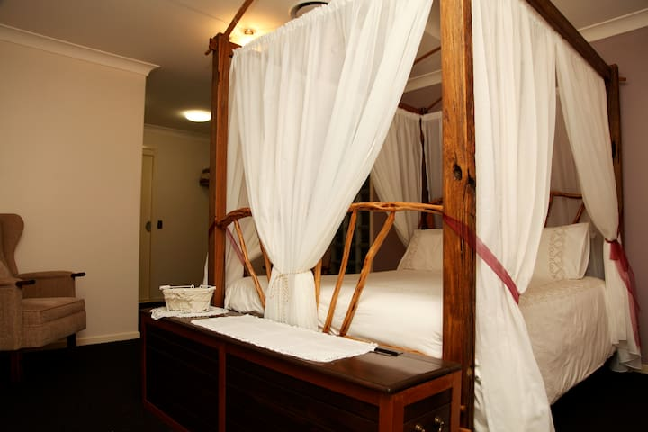 Ballina Romance in great location - Ballina - Bed & Breakfast