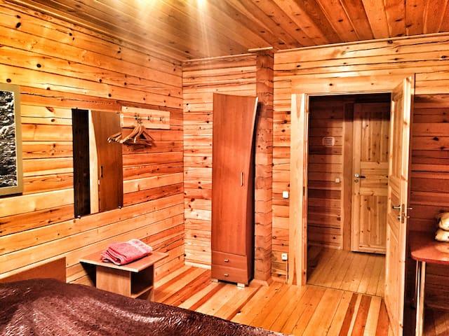 Уютные Апартаменты посуточно в Карельском стиле - Republic of Karelia - Wohnung