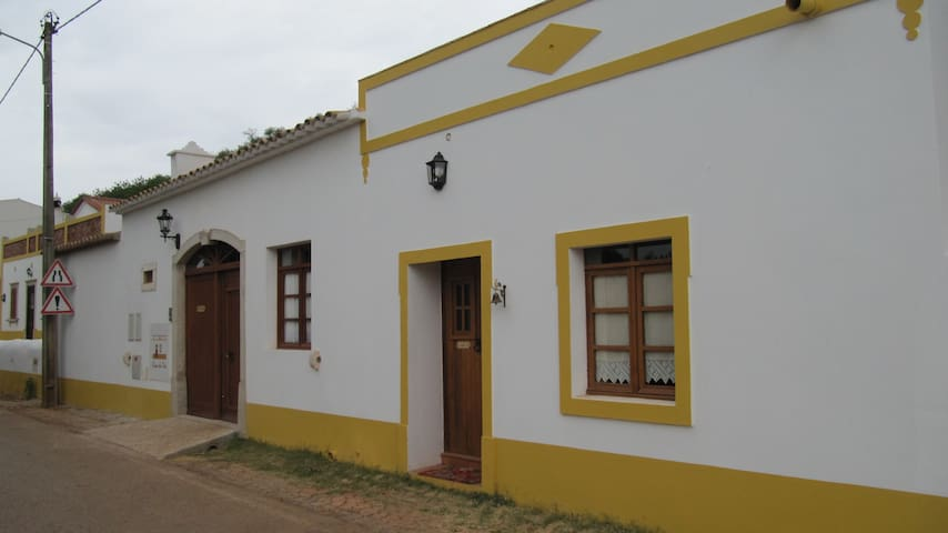 Casa da Tita - Hayloft Apartment