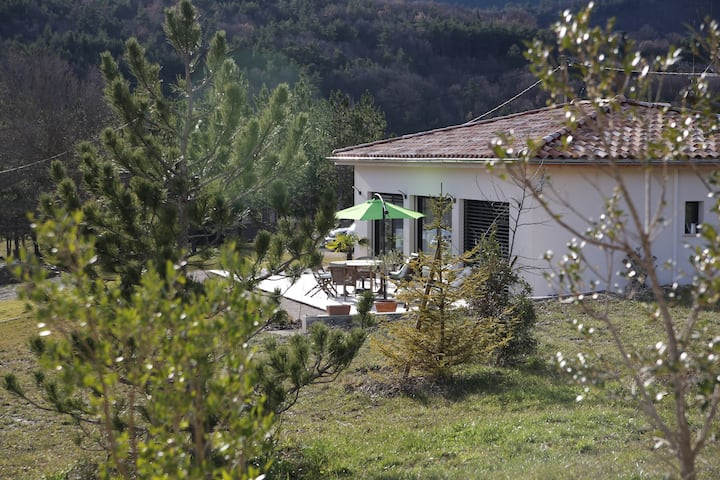 Escapade d'Automne dans les Baronnies Provençales